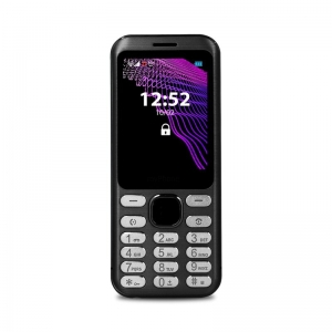 Телефон myPhone Maestro черен